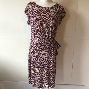 Boden dress women's size 6R